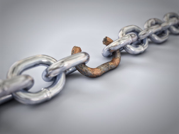 The importance of scanning the links on your website