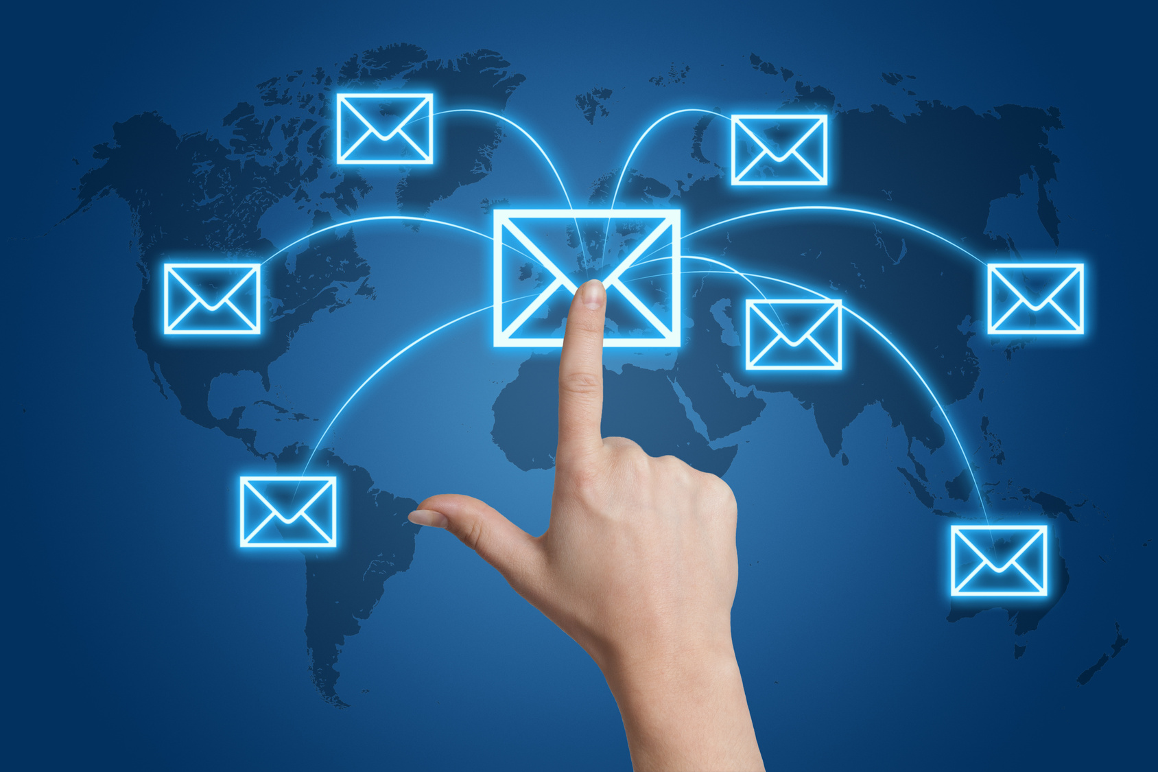 The Myriad Advantages Of Email Marketing