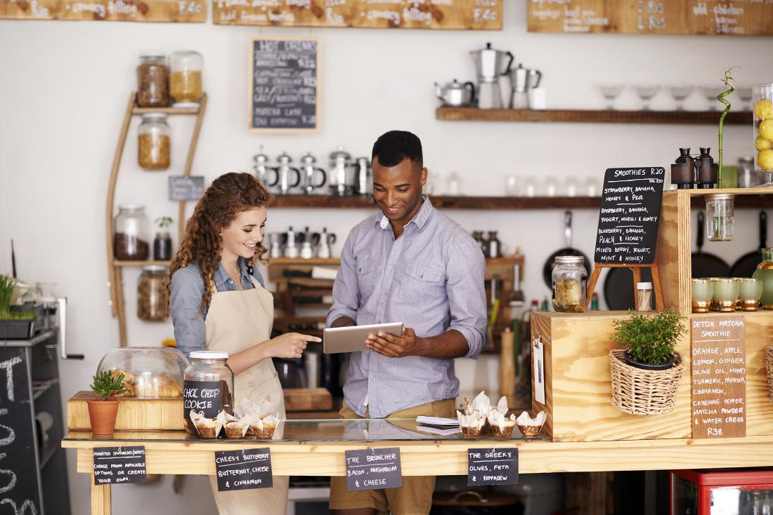 Three ideas for cross-promoting your small business