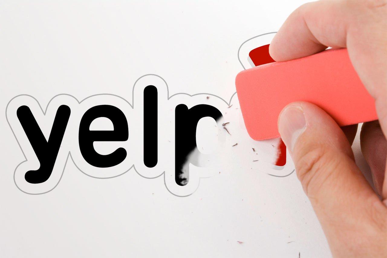 Judge makes Yelp take down Review