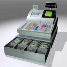 Things to consider when choosing a cash register