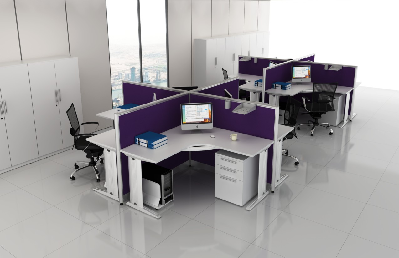 Four key areas to consider when buying furniture for your workspace