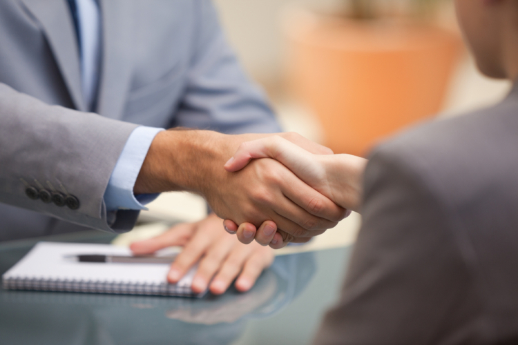 How to Solidify a Business Agreement Properly
