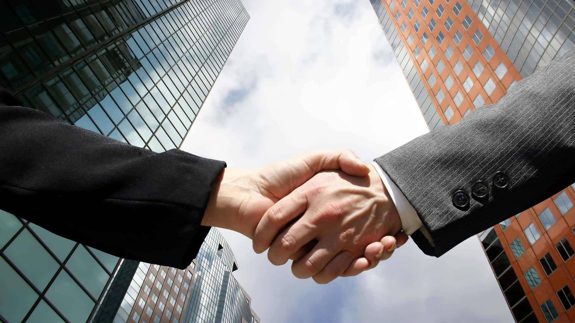 Best way to end a business partnership
