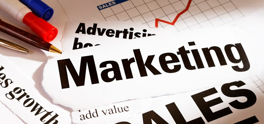 5 Marketing Ideas For Small Businesses With Limited Budgets